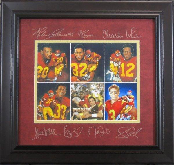 USC Heisman Trophy Winners