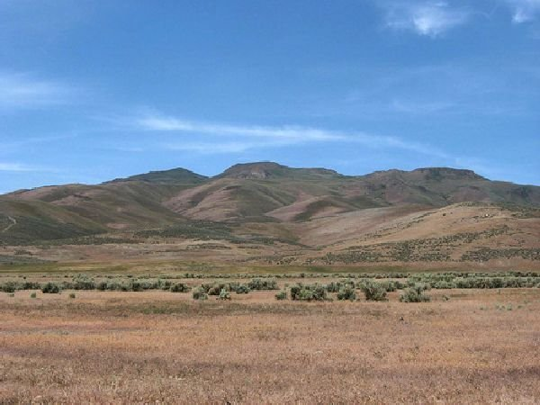 GOV: Nevada Land, Humboldt County Straight Sale