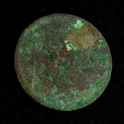 Liberty Head Type Three Cent Coin - Investment