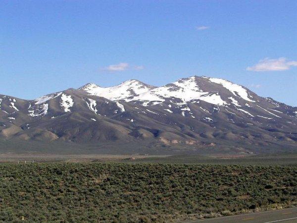 GOV: NV LAND, 49.26 AC. HUNT/CAMP STRAIGHT SALE LAND!