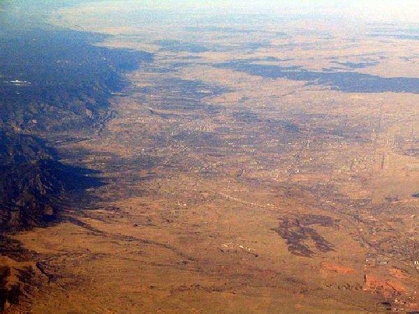 GOV: CO LAND, 37 AC. EL PASO COUNTY STRAIGHT SALE! - 7