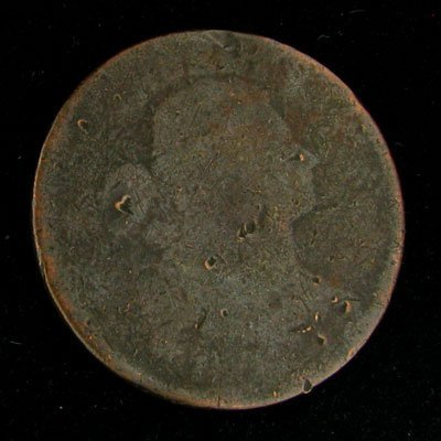 One Cent Coin - Investment