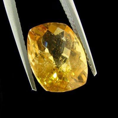 APP: 1.5k 5.09CT Yellow Tourmaline Gemstone