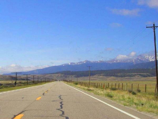 GOV: CO LAND, 35 AC. $19,751@$229/mo HUNTING/CAMPING! - 5