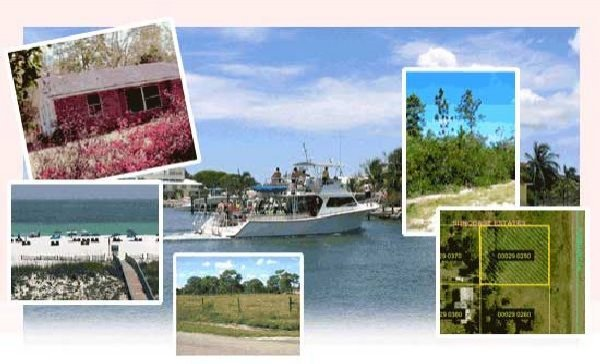 GOV: FL LAND, 1.25 AC. DISNEY & BEACH - STRAIGHT SALE!