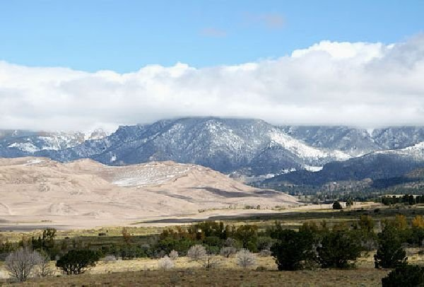 GOV: CO LAND, 5 AC. STRAIGHT SALE MOUNTAIN RANCHETTE! - 5