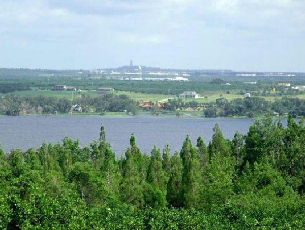 GOV: FL LAND, 1.25 AC. DISNEY & BEACH - STRAIGHT SALE! - 4