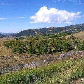 GOV: CO LAND, 5.35 AC., $12,914@$149/mo RANCHETTE-MOUNT