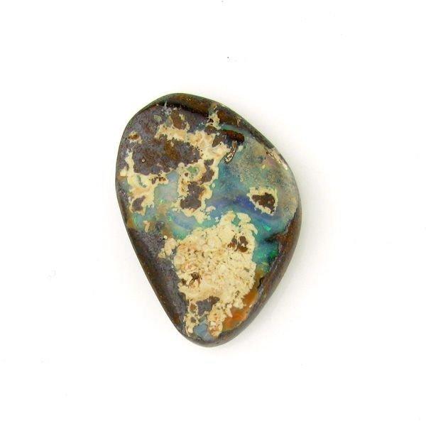 APP: 6.6k 78.00CT Boulder Opal Gemstone