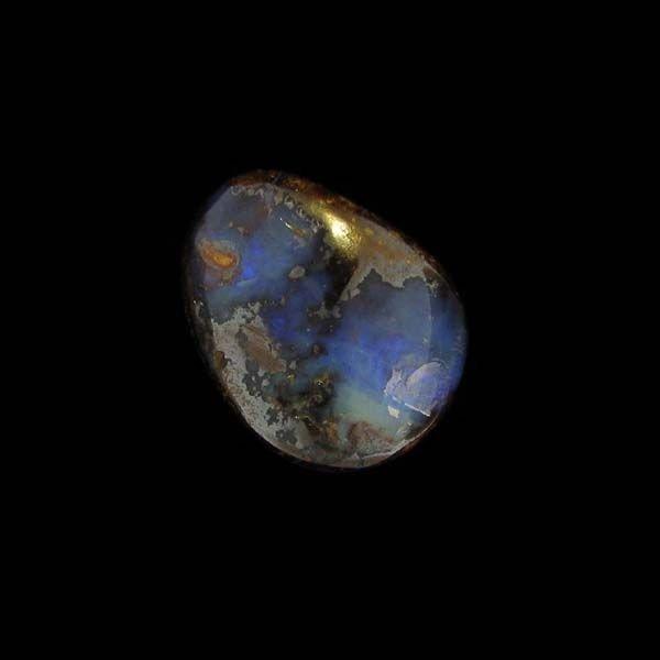 APP: 23.8k 34.00CT Boulder Opal Gemstone