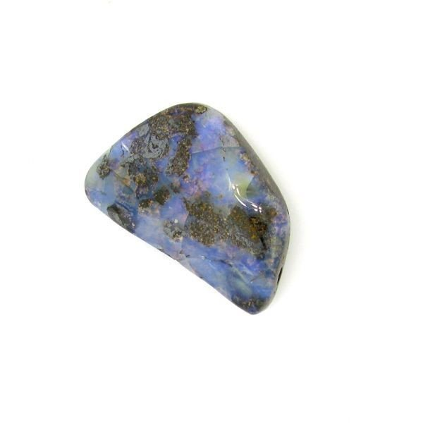 APP: 21.5k 64.00CT Boulder Opal Gemstone