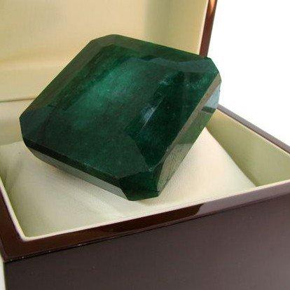 APP: 285.8k 1,143.35CT Emerald Gemstone