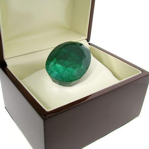 APP: 68k 339.95CT Emerald Gemstone