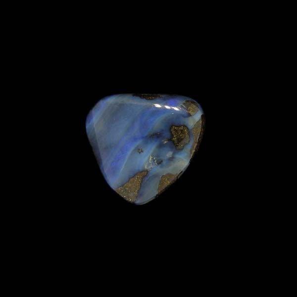 APP: 27.9k 19.00CT Boulder Opal Gemstone