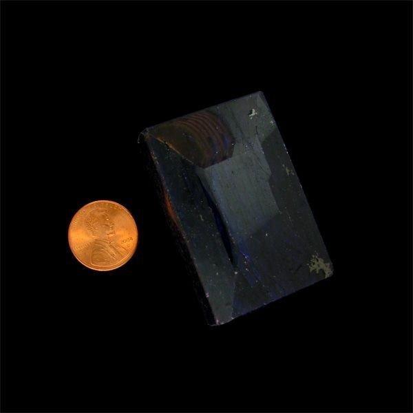 APP: 70.1k 511.66CT Emerald Cut Sapphire Gemstone
