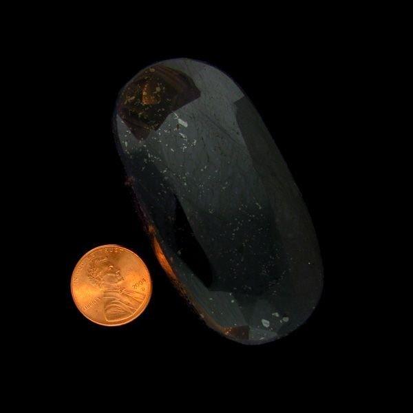 APP: 129.9k 694.56CT Oval Cut Sapphire Gemstone