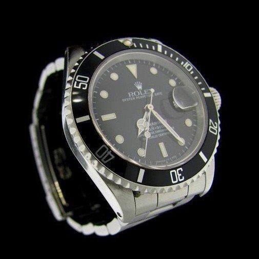 APP: 11k Oyster Perpetual Superlative Rolex Watch