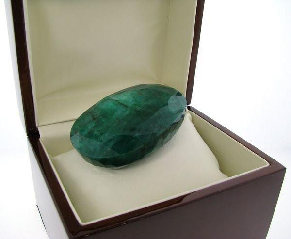 APP: 302.8k 782.55CT Emerald Gemstone