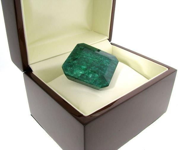APP: 83.8k 335.25CT Emerald Gemstone