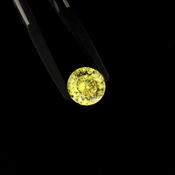 10.90CT Cubic Zirconia Gemstone