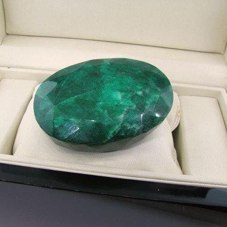 APP: 210.7k 1,053.25CT Emerald Gemstone
