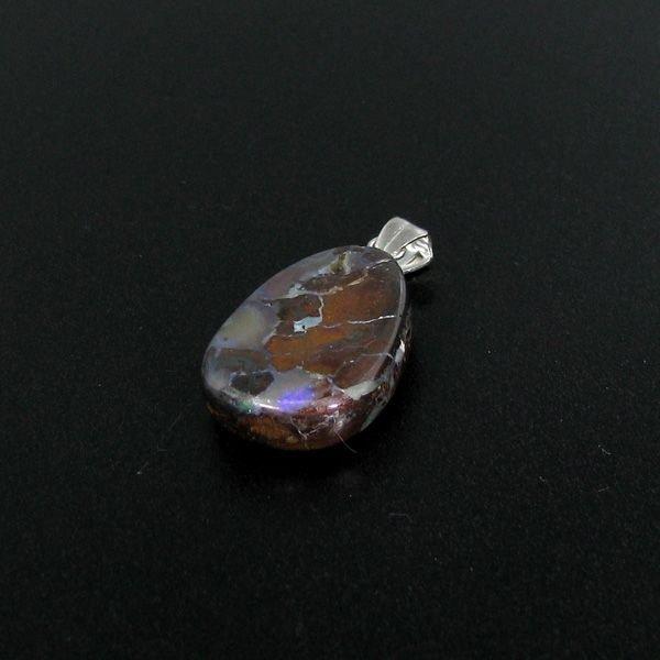 16.00CT Boulder Opal Pendant