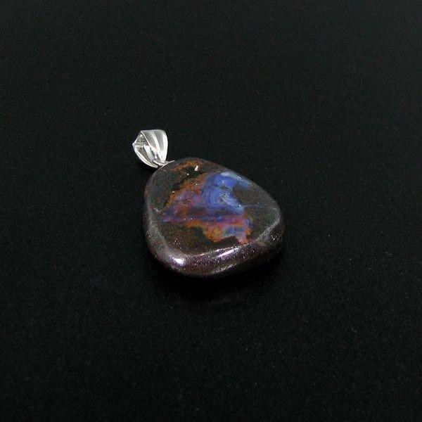14.70CT Boulder Opal Pendant