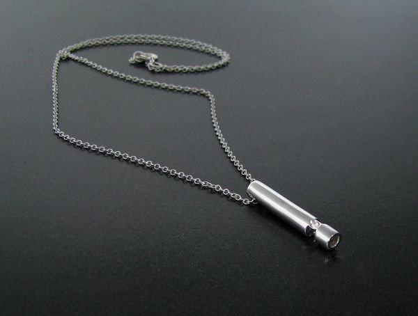 Diamond & Sterling Silver Jewelry ''The New Genesis''