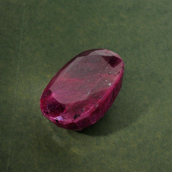 APP: 112.1k 560.00CT Ruby Gemstone