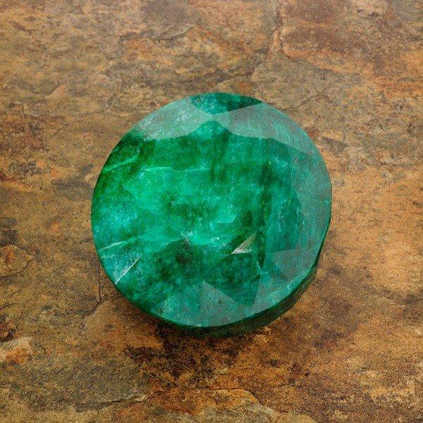 APP: 271.7k 1,811.00CT Emerald Gemstone