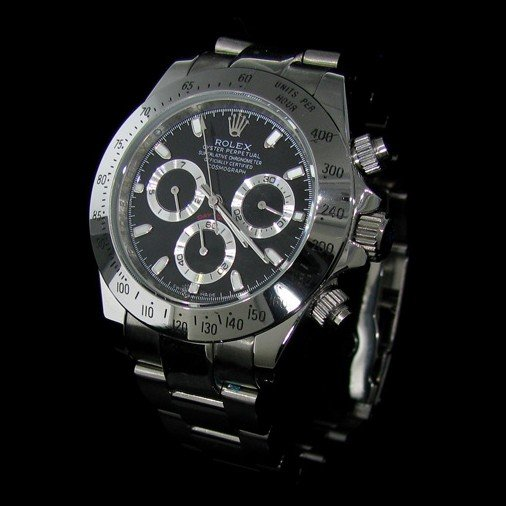 18kt. Rolex Oyster Perpetual Daytona 1992 Watch