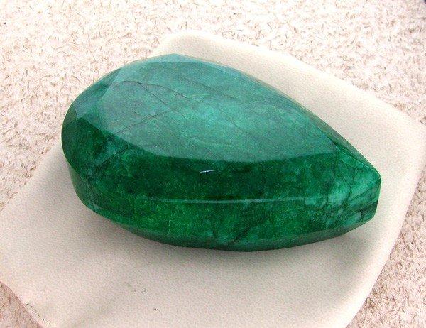 APP: 229.4k 1,529.25CT Emerald Gemstone
