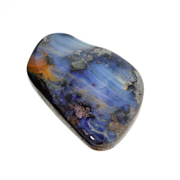 APP: 20.1k 36.46CT Boulder Opal Gemstone