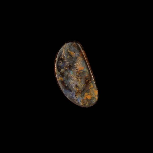 44.25CT Boulder Opal Gemstone