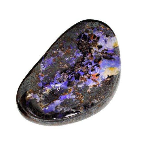 APP: 15k 32.26CT Boulder Opal Gemstone
