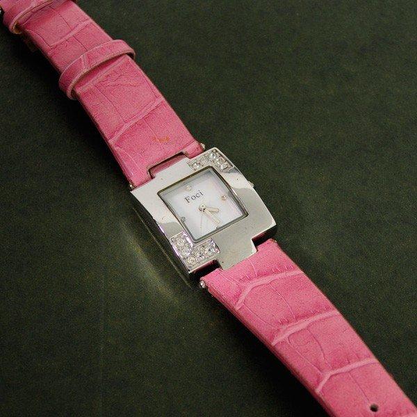 Foci Women's (Pink) Watch