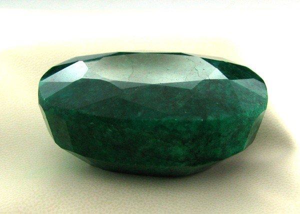 APP: 77.5k 738.10CT Green Emerald Gemstone