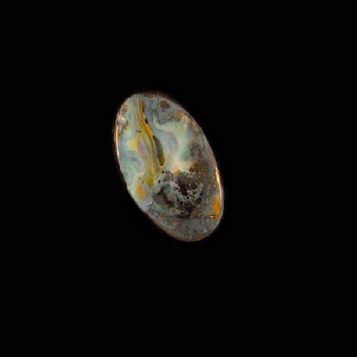 38.30CT Boulder Opal Gemstone