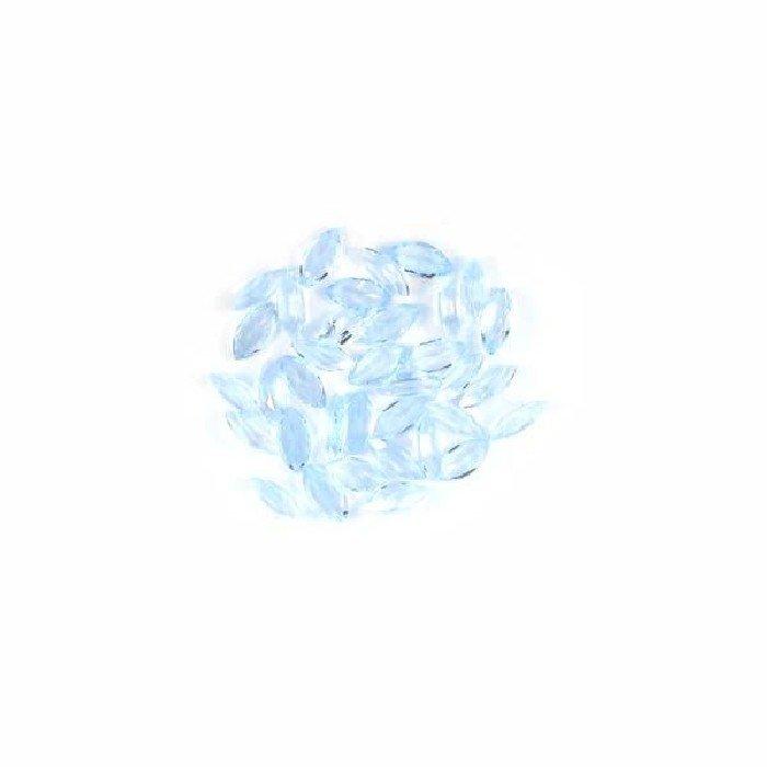 APP: 0.8k 22.29CT Blue Topaz Parcel