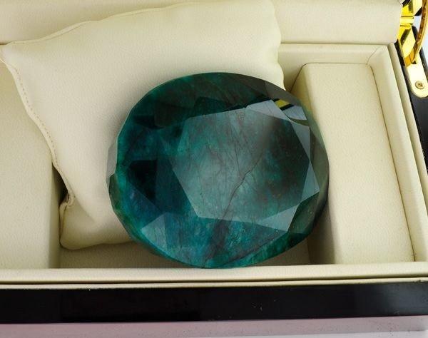 APP: 79.8k 2,281.35CT Emerald Gemstone