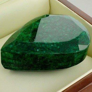 APP: 39.9k 595.45CT Emerald Gemstone