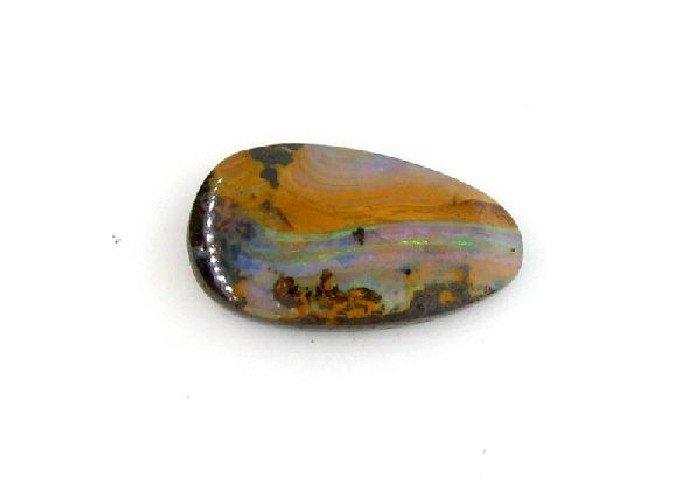 23.75CT Boulder Opal Gemstone