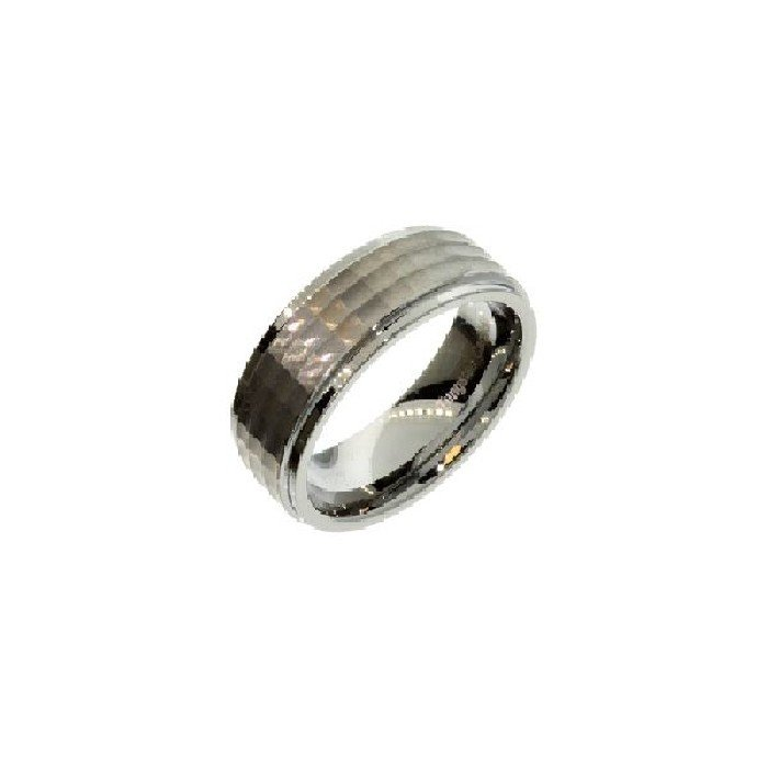 Tungsten Carbide Size 10.5 Ring