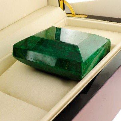 APP: 107.2k 1,701.05CT Emerald Gemstone