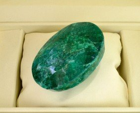 APP: 40k 998.80CT Emerald Gemstone