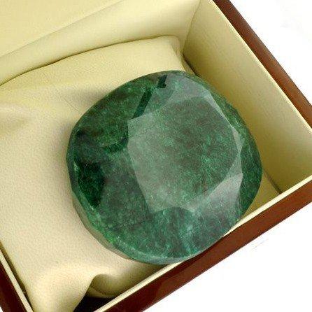 APP: 133.5k 974.45CT Emerald Gemstone