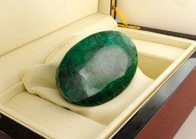 APP: 47.8k 1,194.55CT Emerald Gemstone