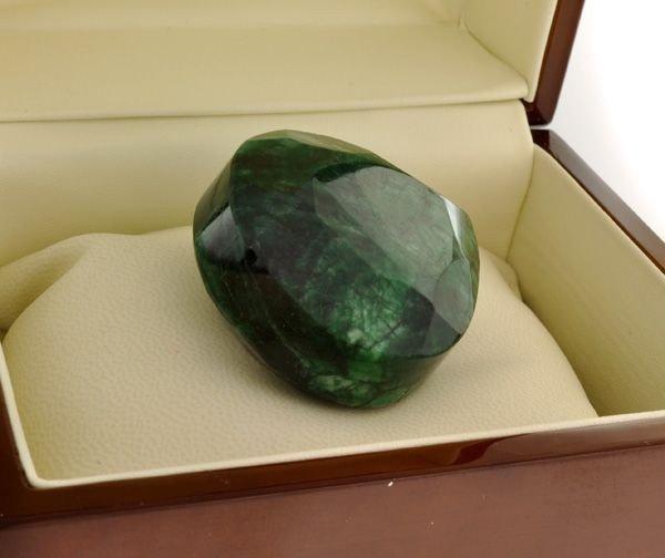 APP: 25.2k 466.00CT Emerald Gemstone