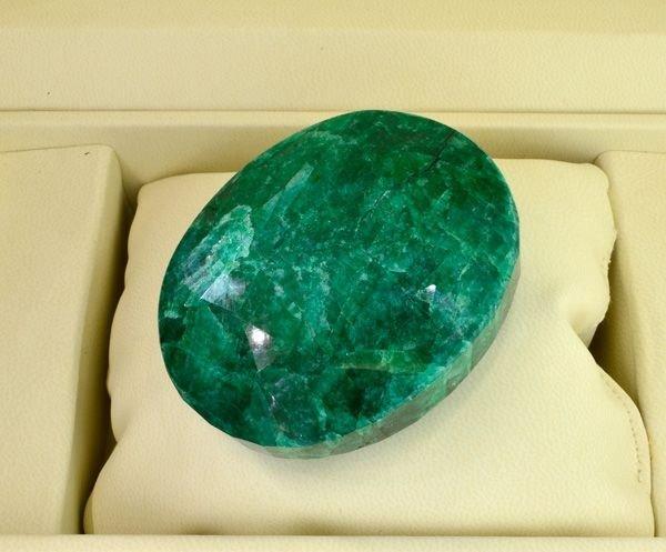 APP: 38k 951.15CT Emerald Gemstone