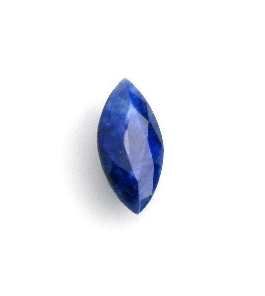 APP: 3.5k 25.20CT Marquise Blue Sapphire Gemstone